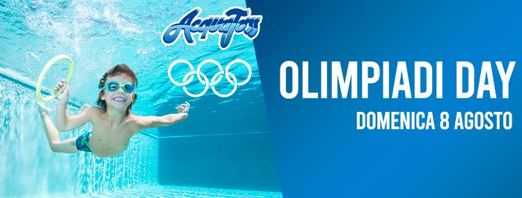 Olimpiadi Day